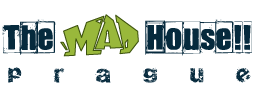 The MadHouse Prague logo