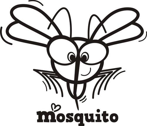 Mosquito_Logo_B_W