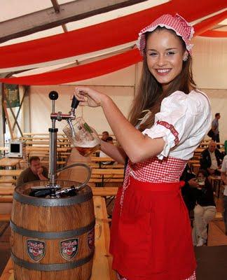 Czech girl photo
