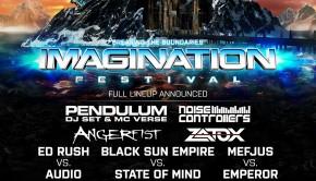 imagination festival 2014