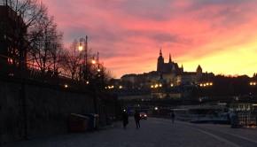 Prague's okay, we guess :)