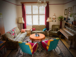 poet's corner hostel